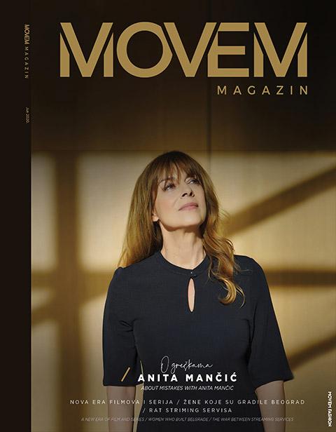 Movem Magazine - Dvanesti broj