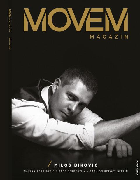 Movem Magazine - Jedanaesti broj