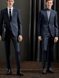 Svako BOSS odelo je moderna ikona stila