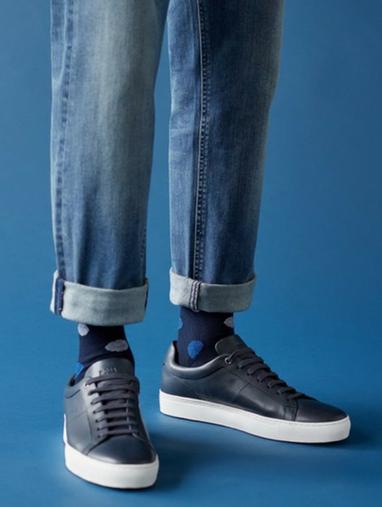 Vodič za stil: muški džins