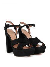 sandale w Scarlett Platform-S 50380939