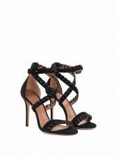 sandale w Greta Sandal 100-W 50386388