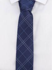 kravata T-Tie 6 cm 50390420