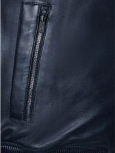 Corneliani kozna jakna 82L5N5 8820102
