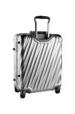 Tumi kofer 19 DEGREE ALUMINIUM-CONTINENTAL CARRY-ON 036861SLV2