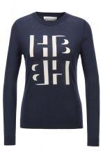 pulover W Flogo 50430461