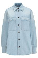 bluza DENIM SHIRT 1.0 50449498