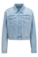 jakna W DENIM JACKET 1.0 50448340