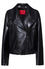 kozna jakna W Laferi 50450707