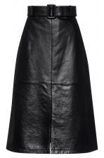 kozna suknja Leshina 50450714