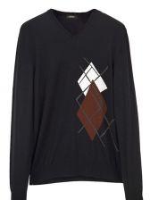 Zegna pulover ZZ100 VNM98